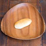 塩味が欲しい時は是非どうぞ!もっちリ感のある塩パン。