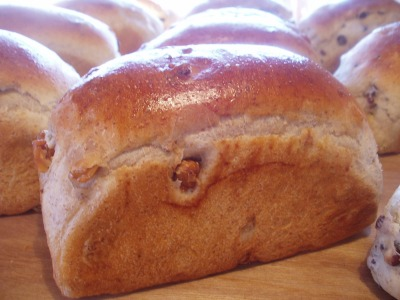 清五郎食パン